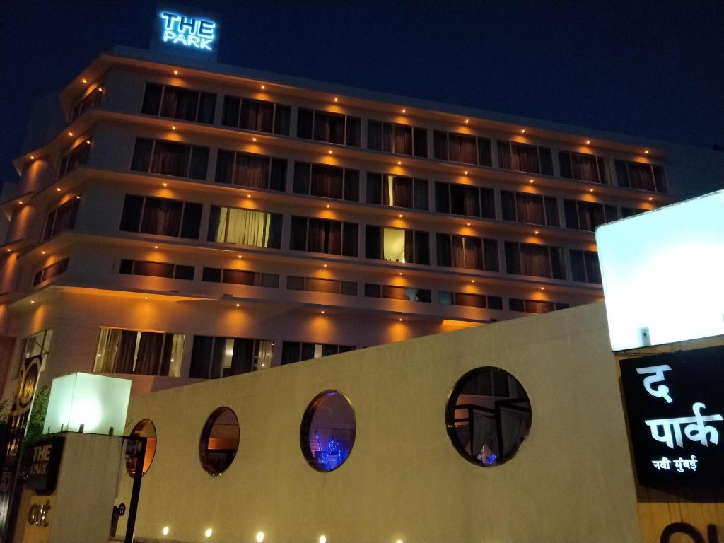 The Park Navi Mumbai Hotel