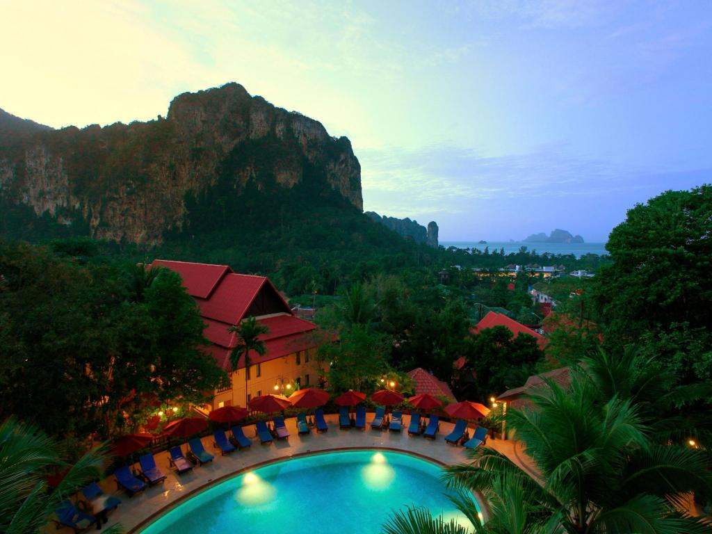 Vogue Resort and Spa Ao Nang