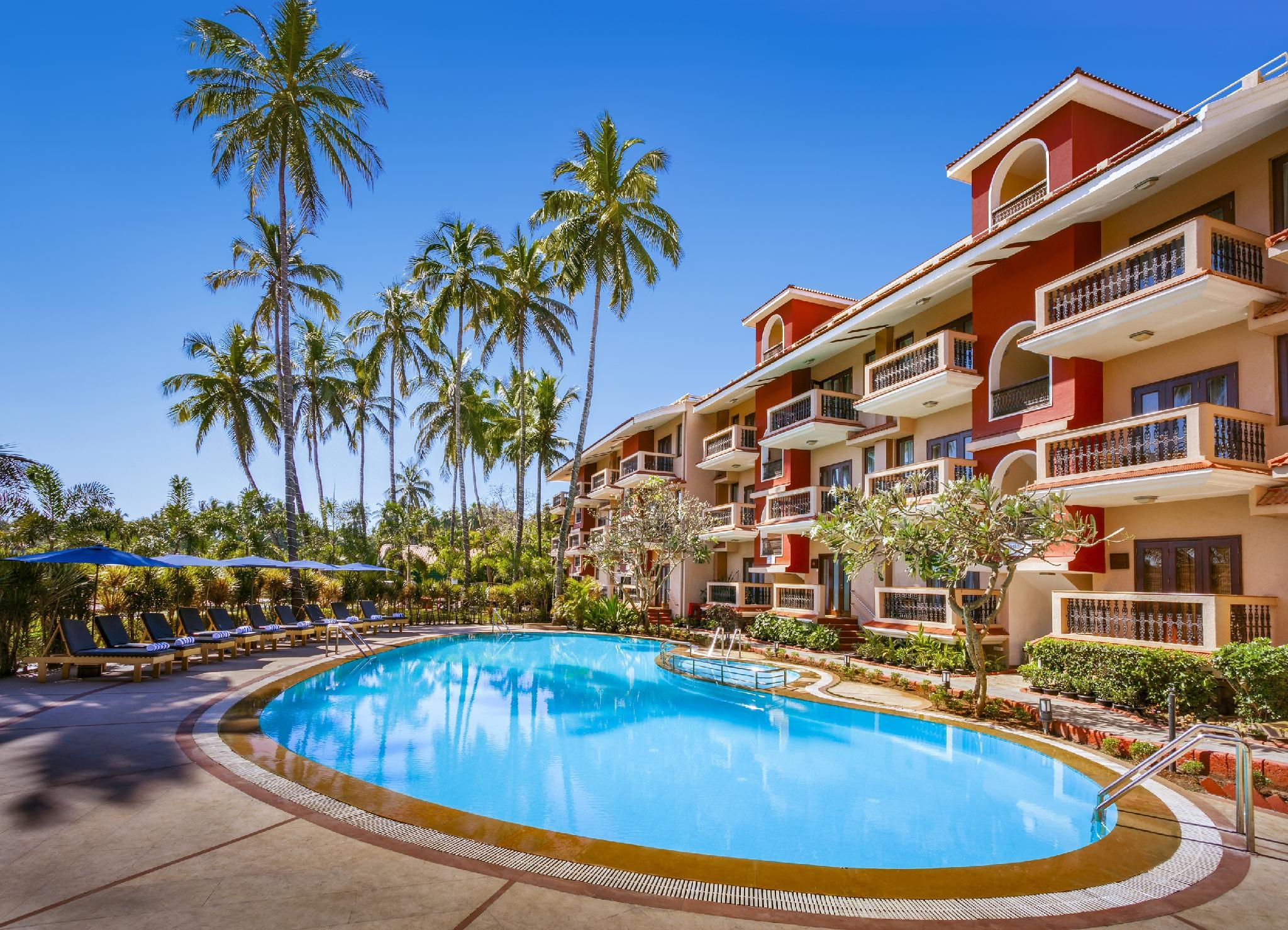 Lazylagoon Sarovar Portico Suites Goa India Photos