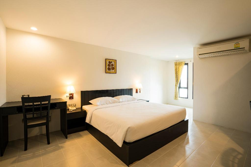 Quarto Superior - Quarto G House Hotel