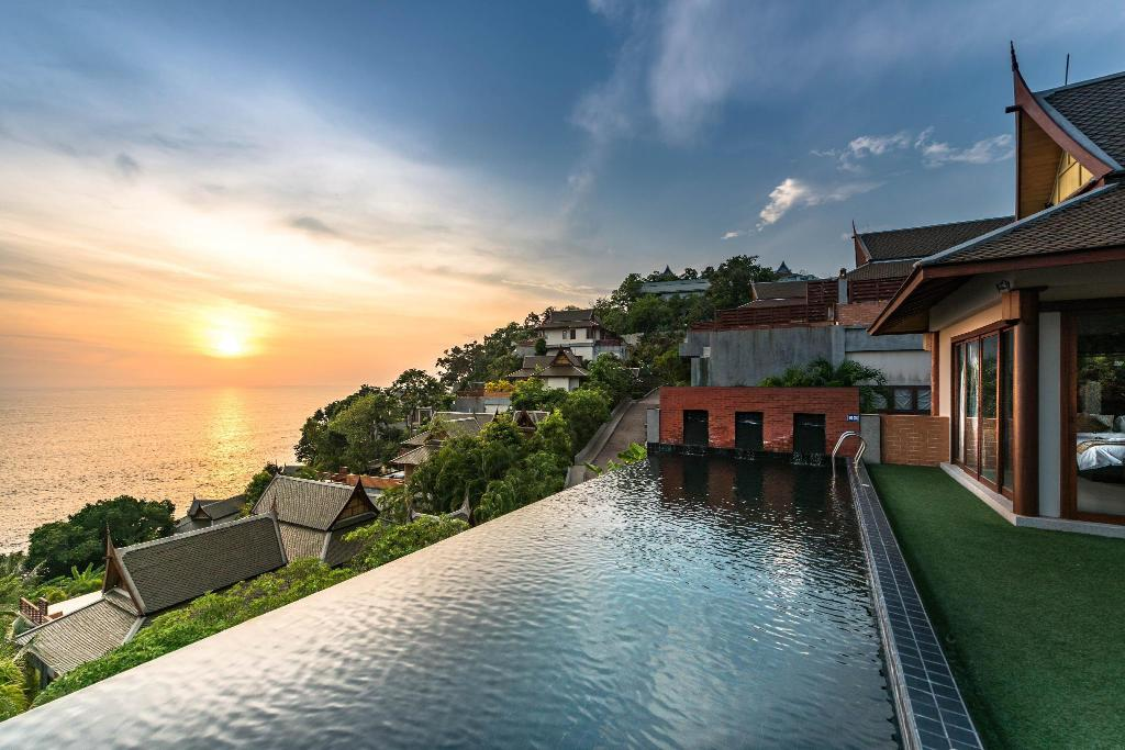 Ayara Kamala Resort in Phuket - Room Deals, Photos & Reviews
