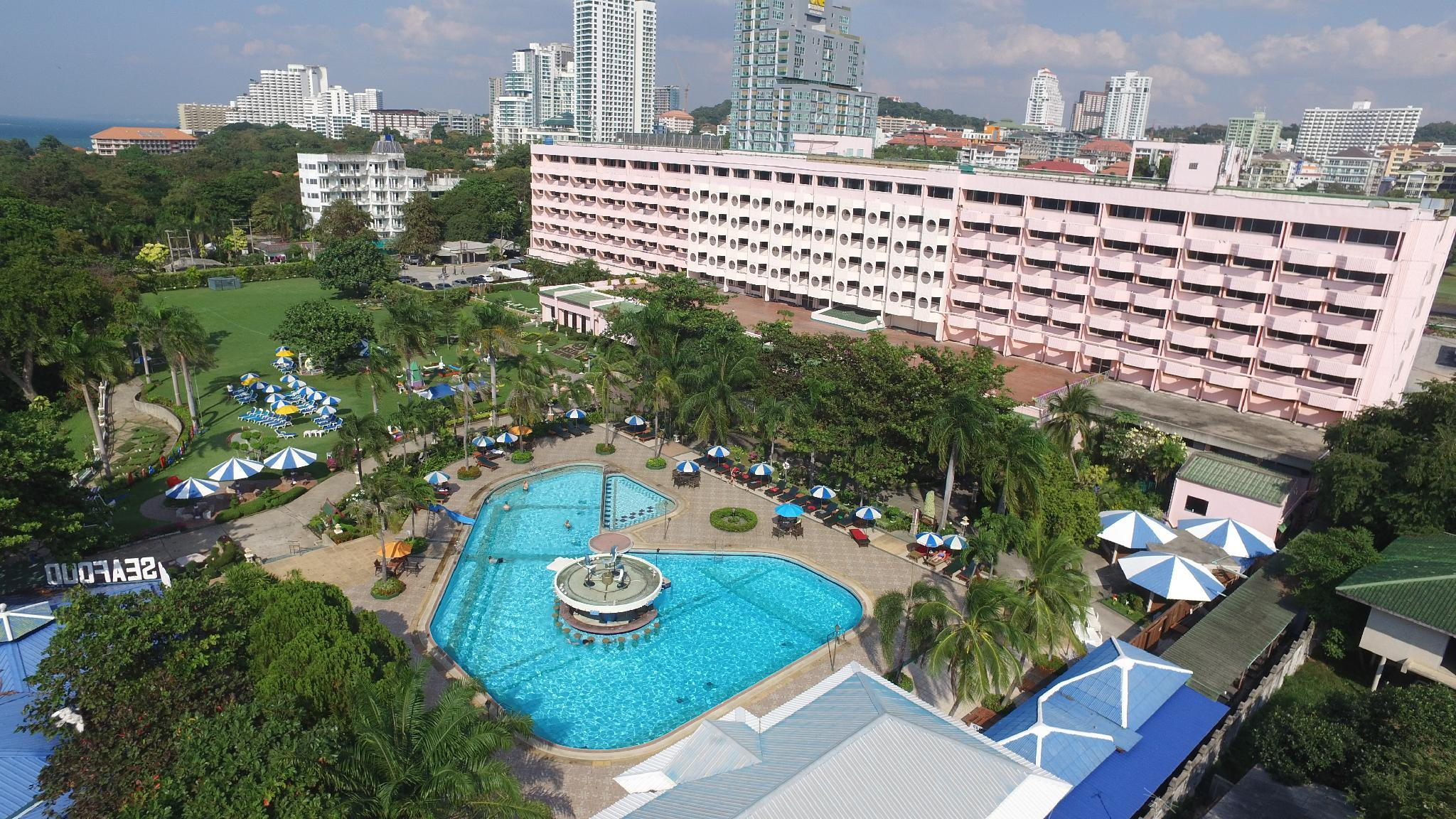 1 BEDROOM ASIA SUITE SGL