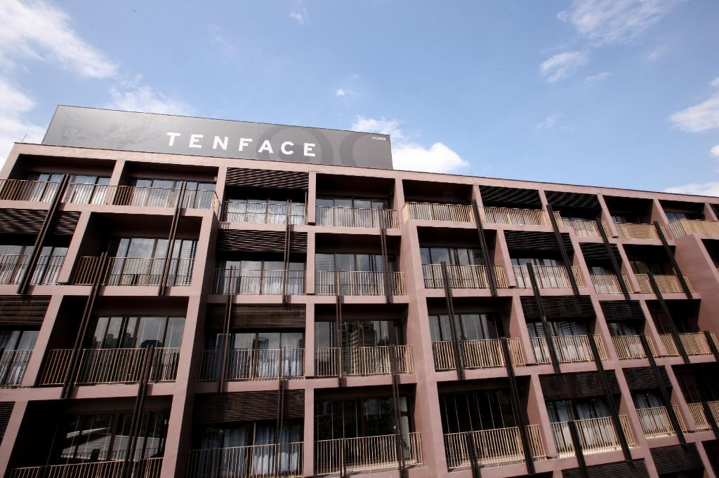 More about TENFACE Bangkok Hotel