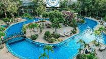 The Green Park Resort (SHA Certified)