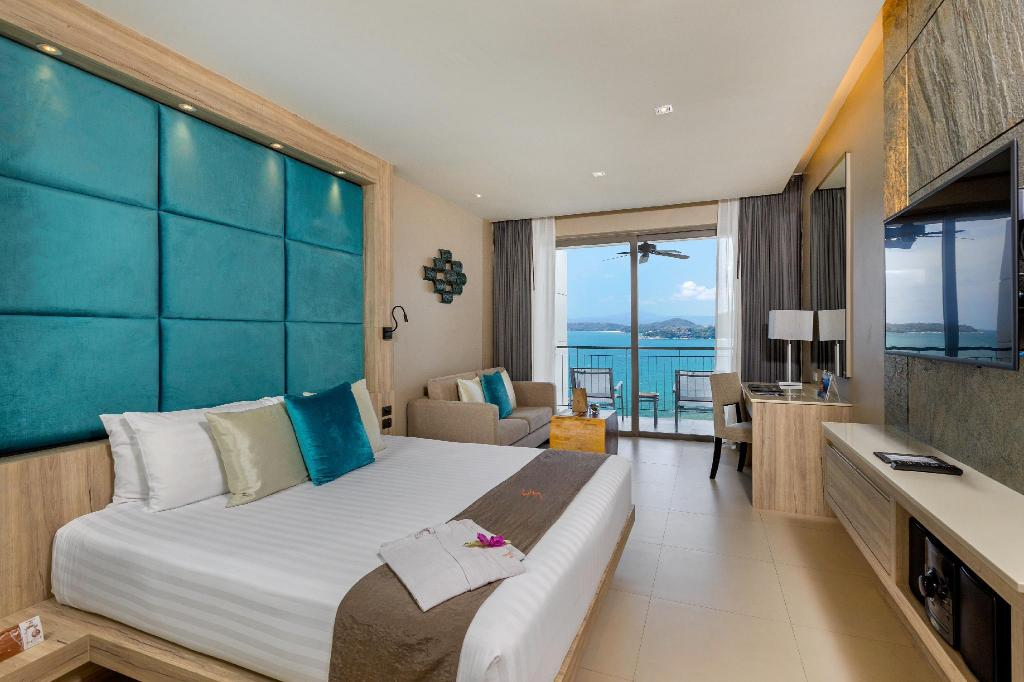 Sea View Studio - View Cape Sienna Gourmet Hotel & Villas