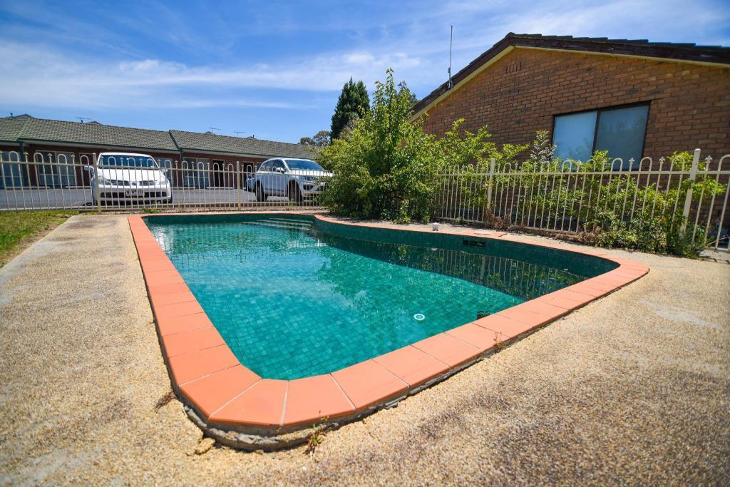 Best Price On Sandown Heritage Motel In Melbourne Reviews