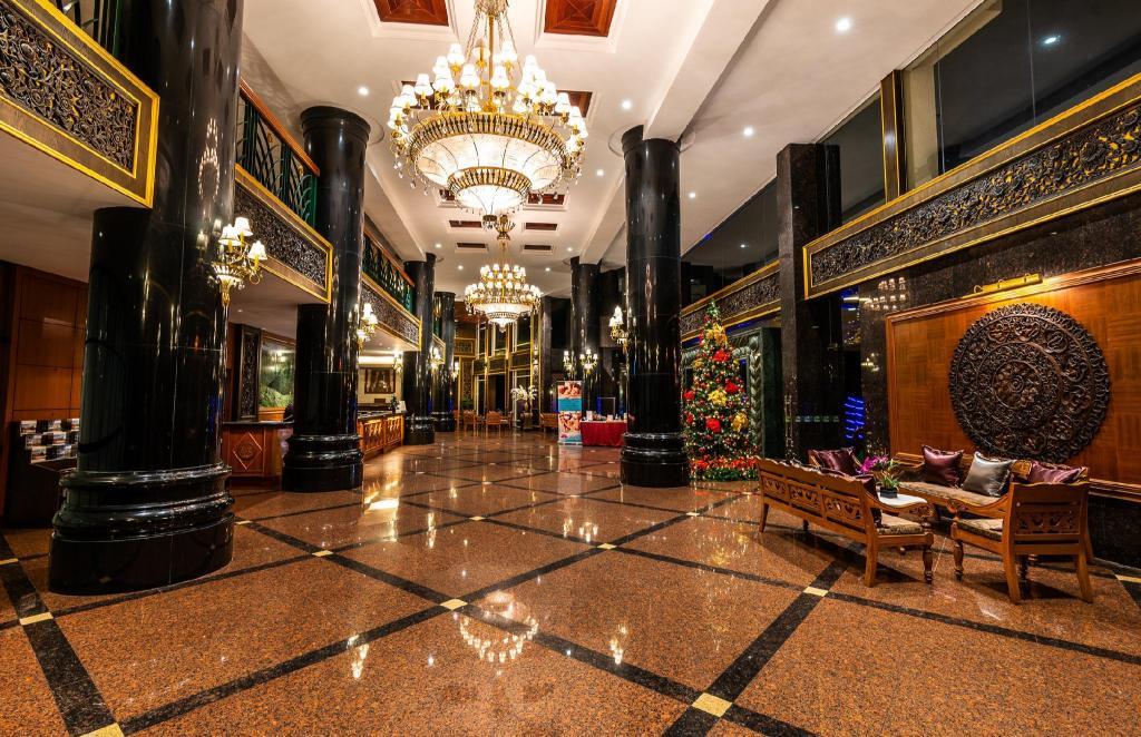 Book Century Pines Resort In Cameron Highlands Malaysia 2018 Promos
