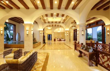 Vestabils Aegean Boutique Suites Resort Sanya