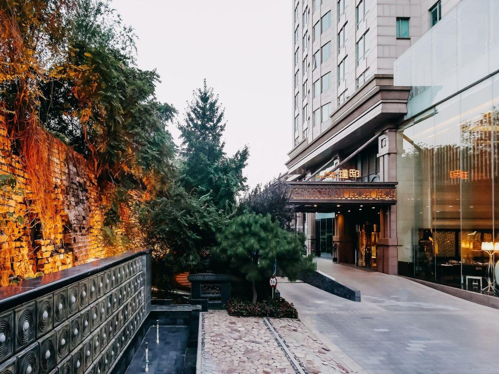 More about Beijing Pudi Hotel