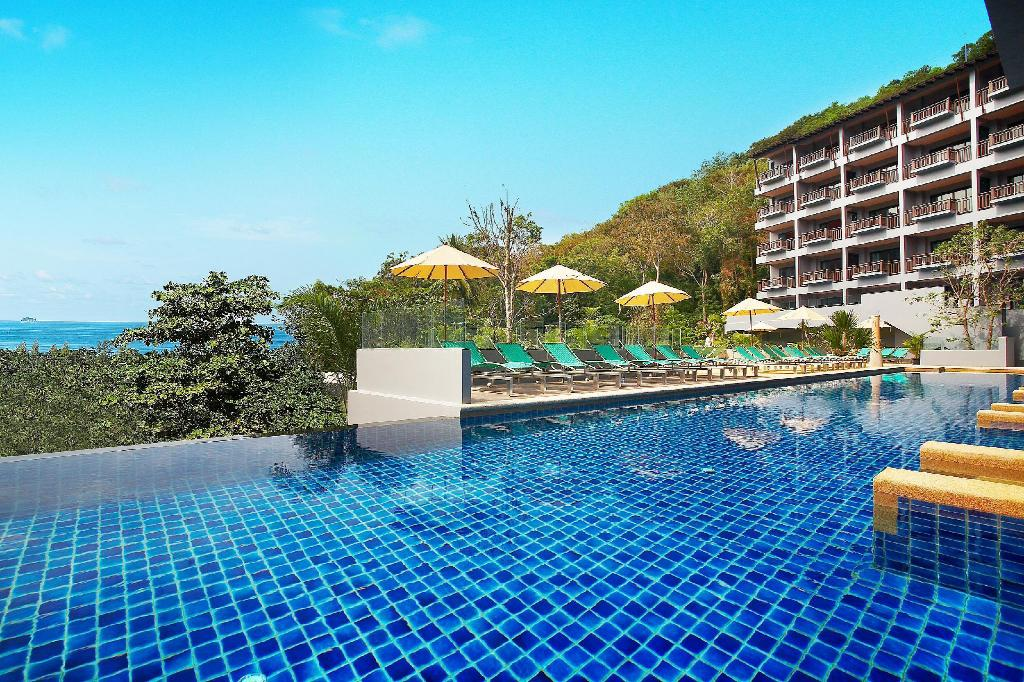 Krabi Cha Da Resort Booking Agoda Com Best Price Guarantee