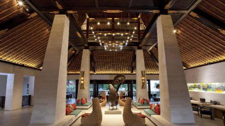 Vestabils Holiday Inn Resort Baruna Bali