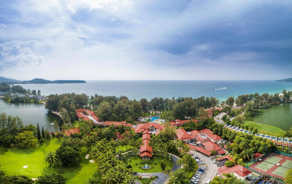 Dusit Thani Laguna Phuket Hotel Resort Deals Photos Reviews