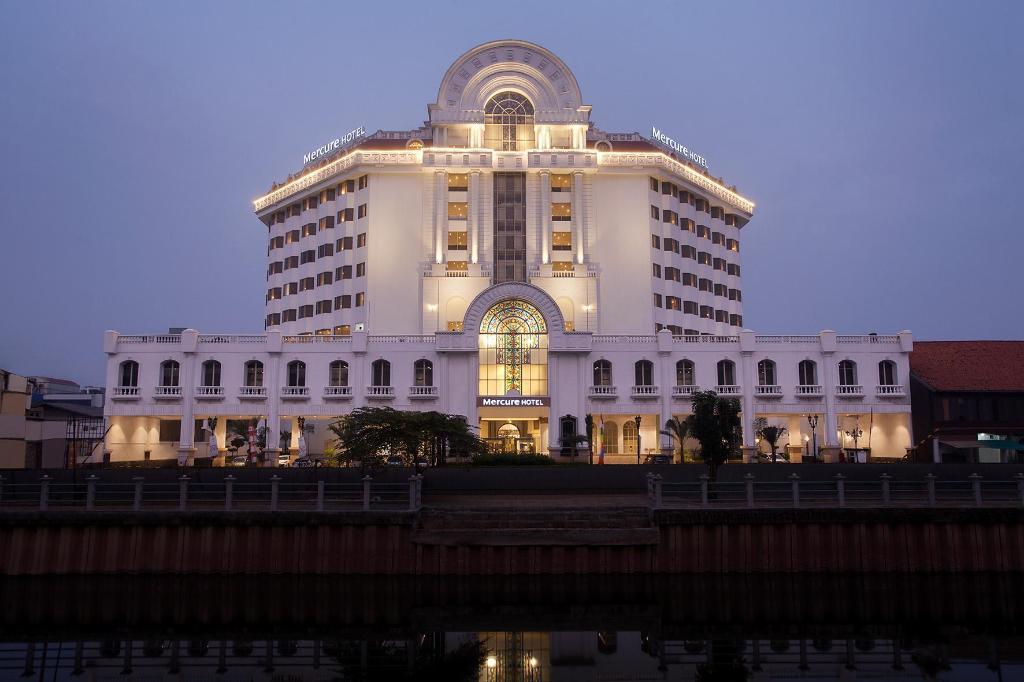 Mercure Jakarta Batavia Booking Agoda Com Best Price Guarantee