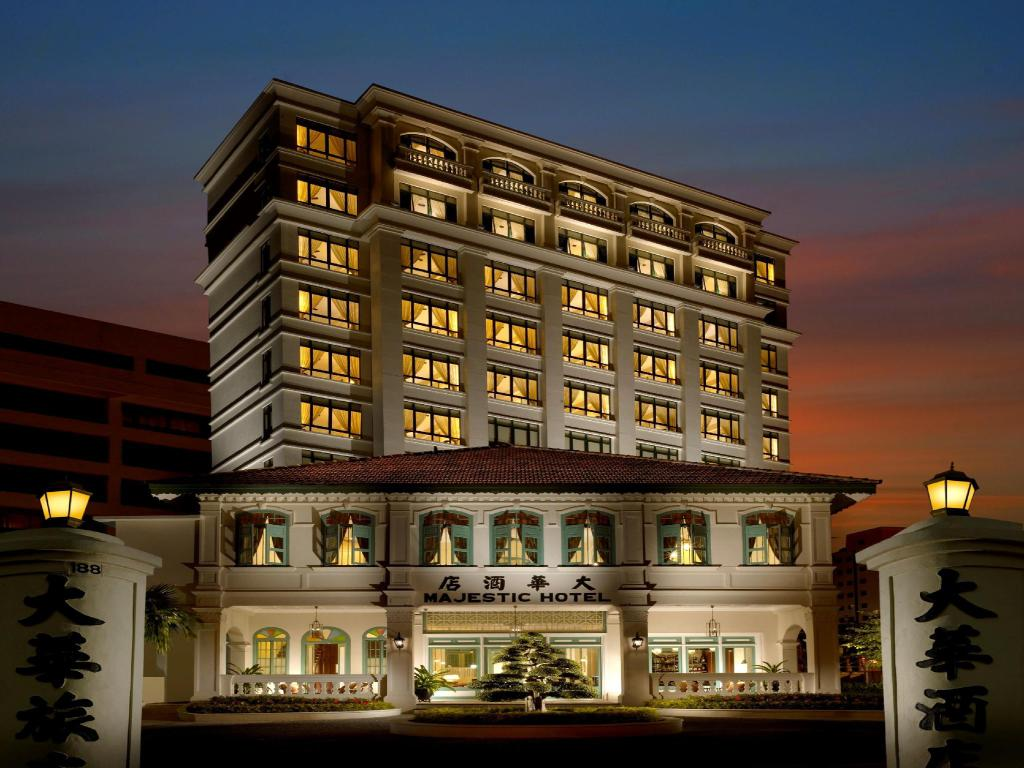 More about Majestic Malacca Hotel