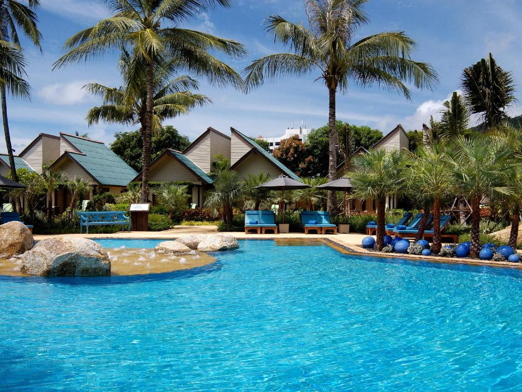 Vairāk par Movenpick Resort & Spa Karon Beach Phuket