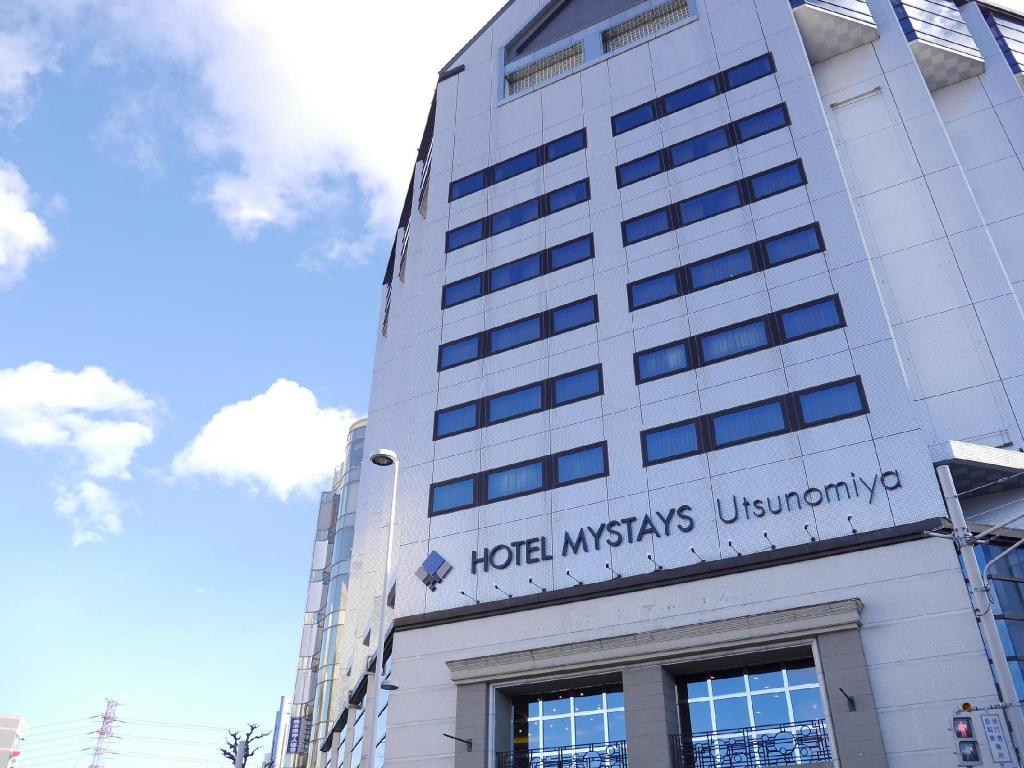 More about HOTEL MYSTAYS Utsunomiya