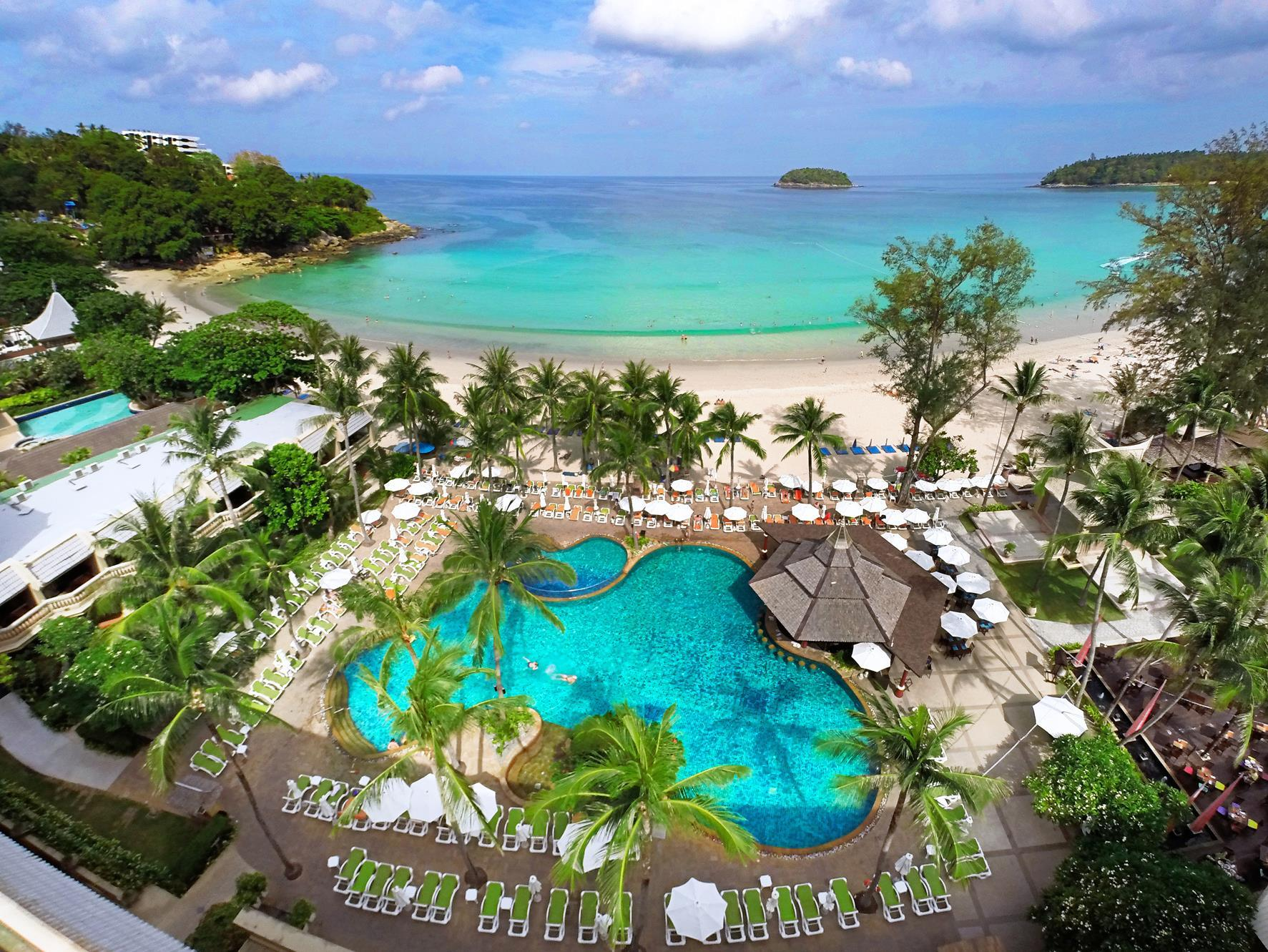 kata beach resort special deals