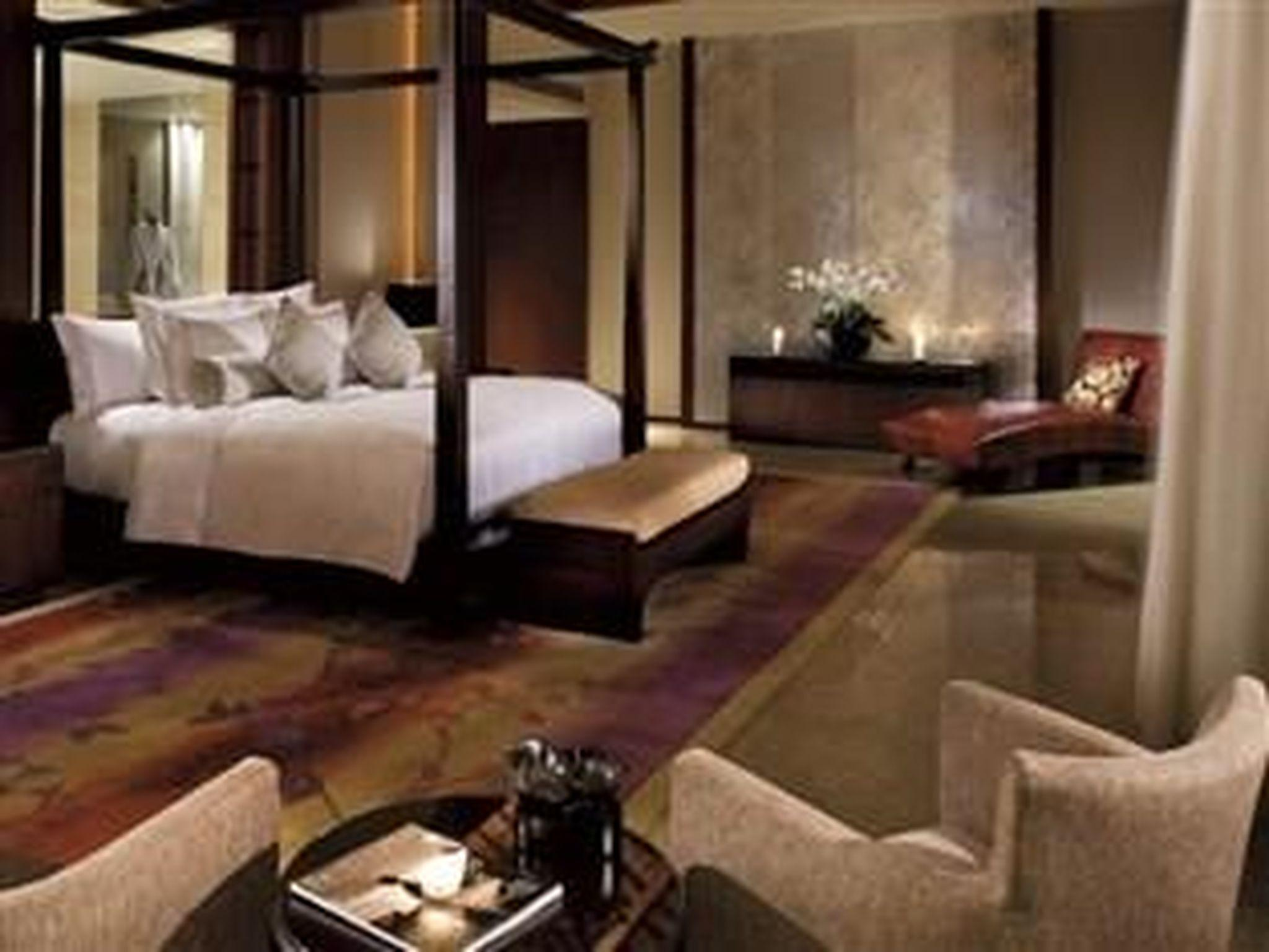 The Ritz-Carlton Suite, 1 Bedroom Presidential Suite, 1 King