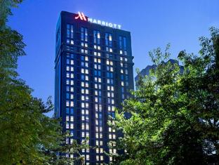 The Fairway Place- Xi'an Marriott Executive Apartments