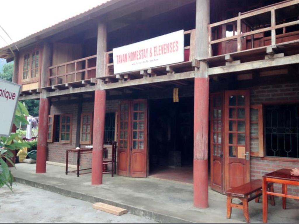 PROMO] Anh Hoa Stilt House Ta Cheap Hotels Sapa Vietnam