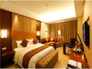 Kamar Executive Twin (Executive Twin Room)