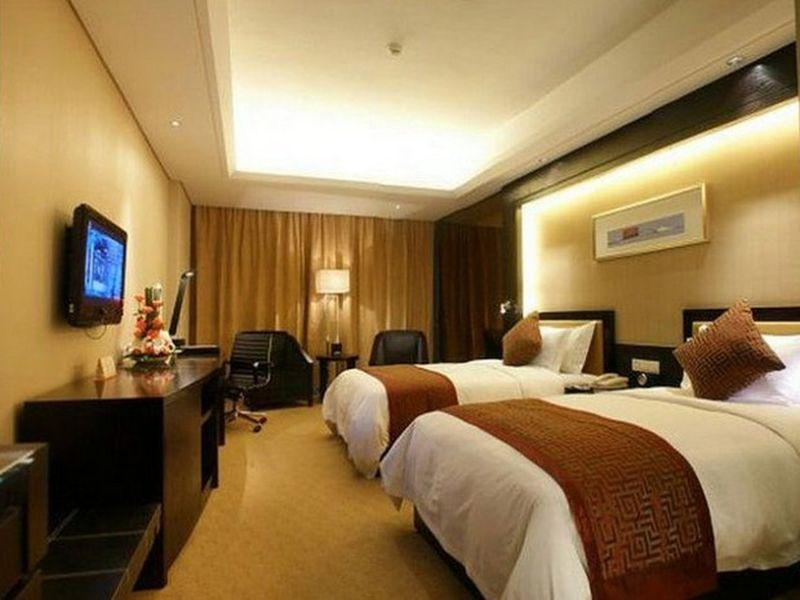 Kamar Business Twin (Business Twin Room)