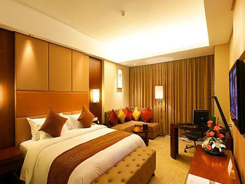 Dubbelrum Executive (Executive Double Room)