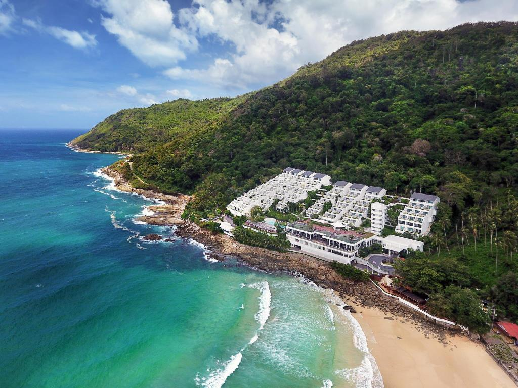 More about The Nai Harn