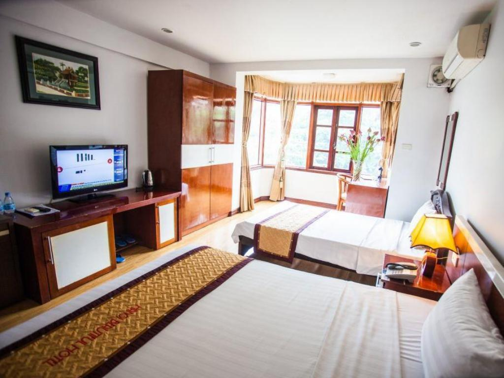 More about Hanoi Old Town Hotel