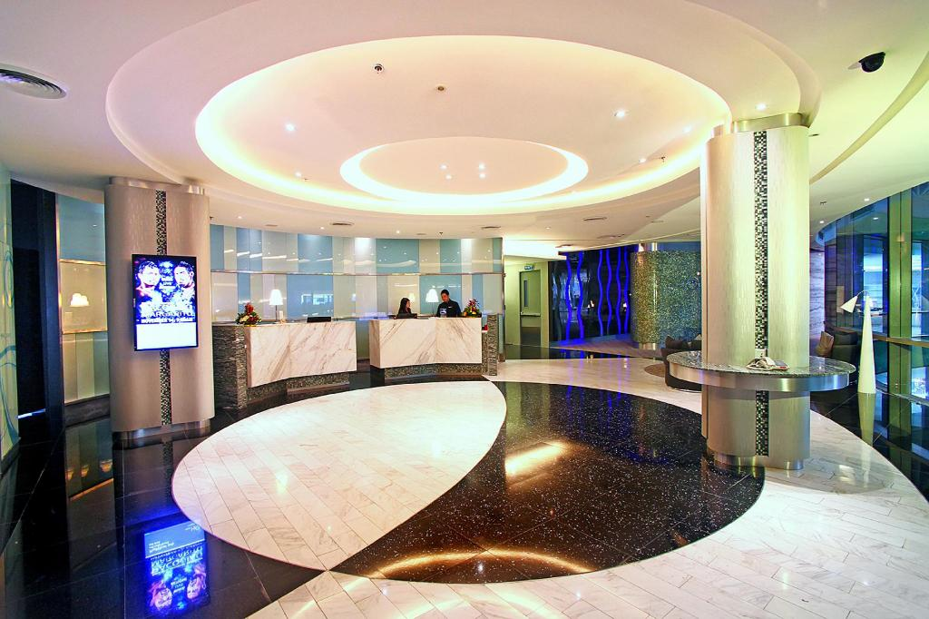 Best Price On Hotel H2O In Manila Reviews