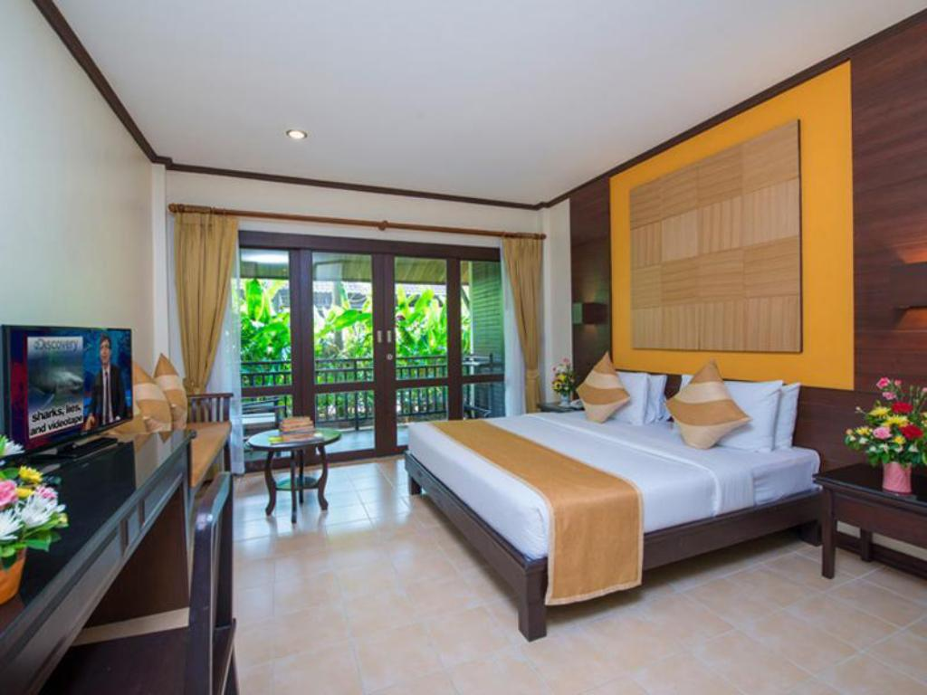 See all 6 photos Am Samui Palace Hotel