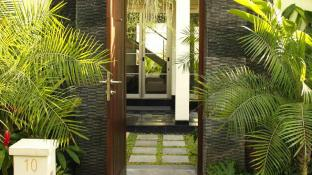 Sun Island Boutique Villas & Spa Seminyak