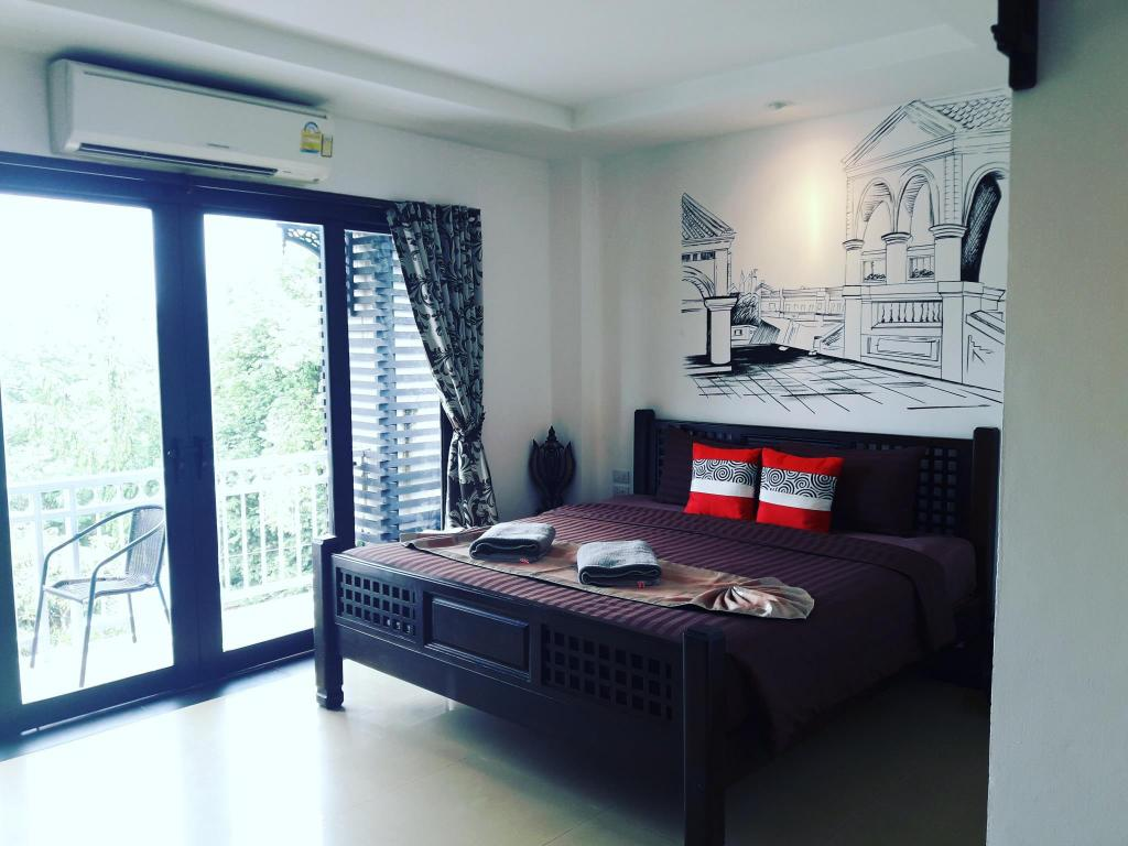 Pokoj Baan Andaman Bed & Breakfast Hotel