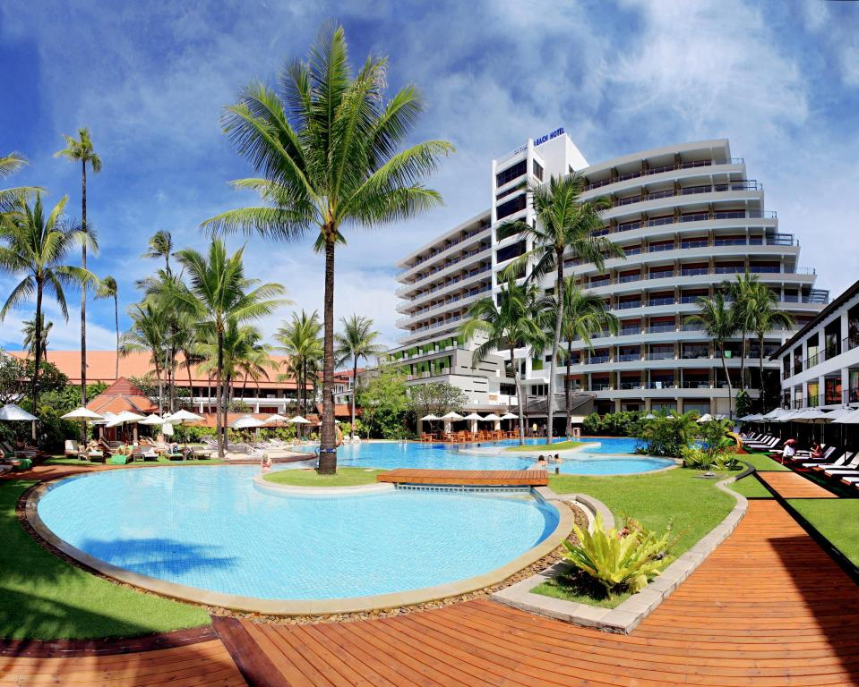 More about Patong Beach Hotel