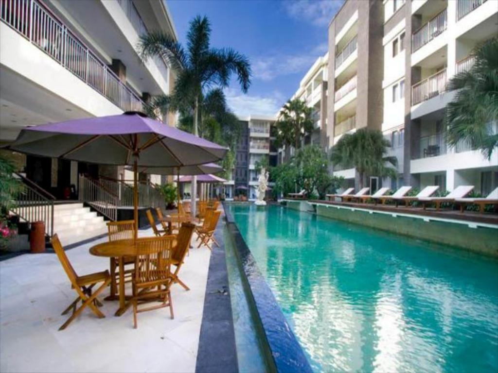 Best price on bali kuta resort in bali reviews for The one hotel bali