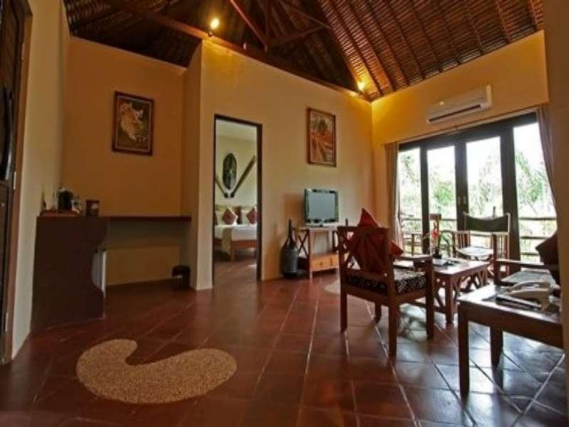 Kifaru 2-Bedroom Family Lodge