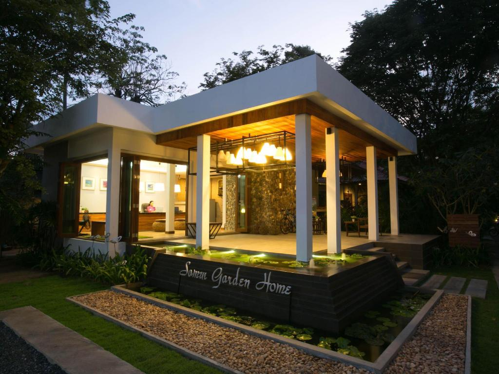 More about Samui Garden Home Hotel