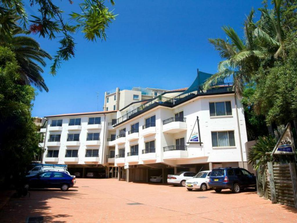More about Terrigal Sails Serviced Apartments