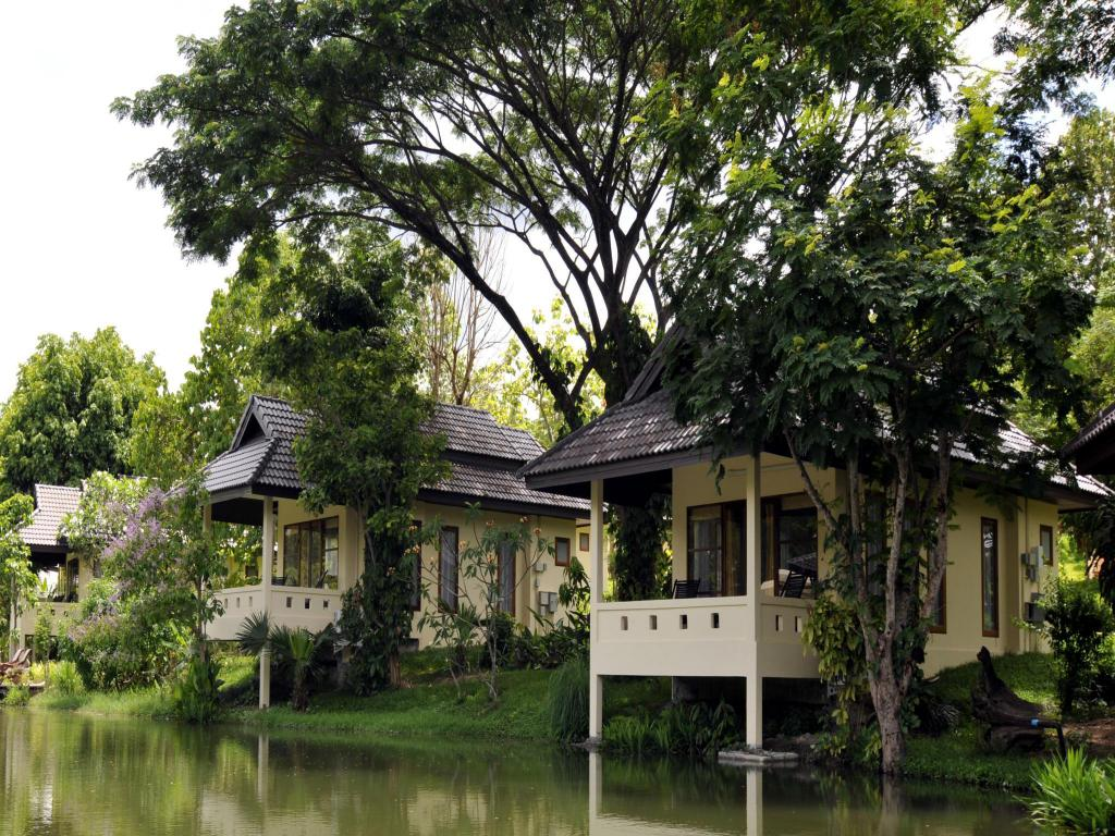 More about Suansawan Resort Chiang Mai