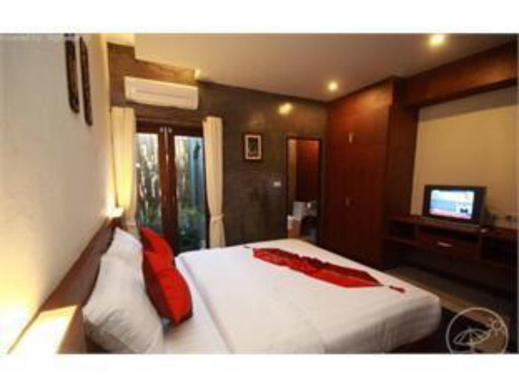 1 bedroom Suite Samui Heritage Resort