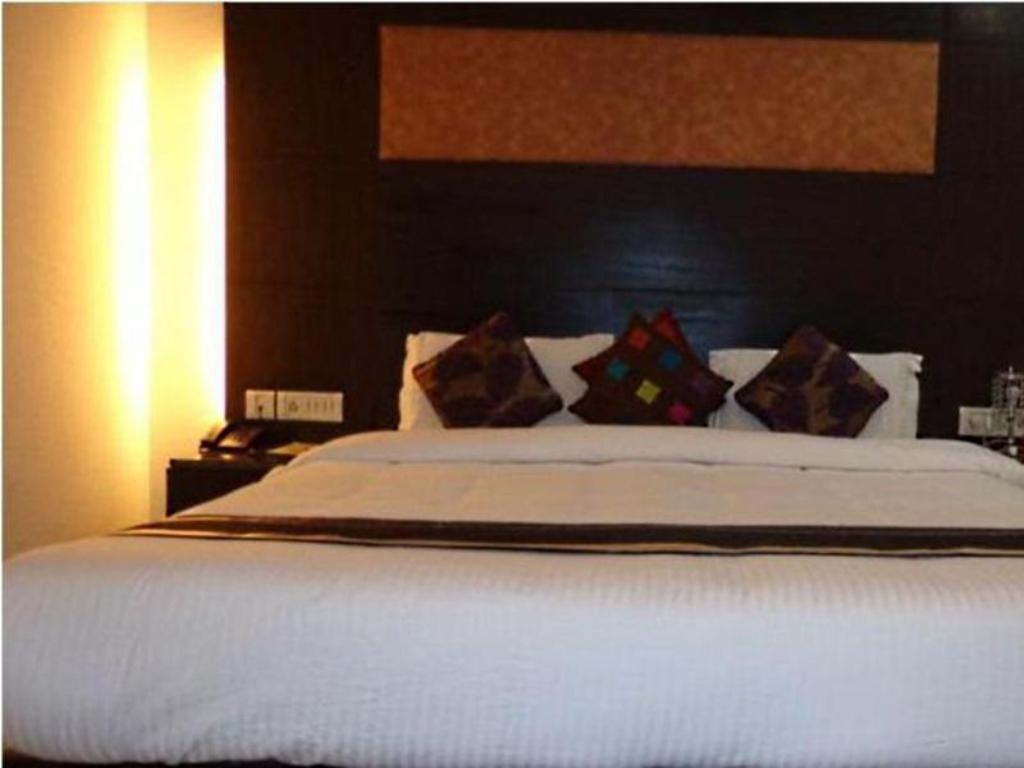 Executive klases numurs Hotel Grand Peepal - New Delhi