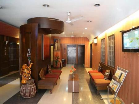 Vestabils Hotel Grand Peepal - New Delhi