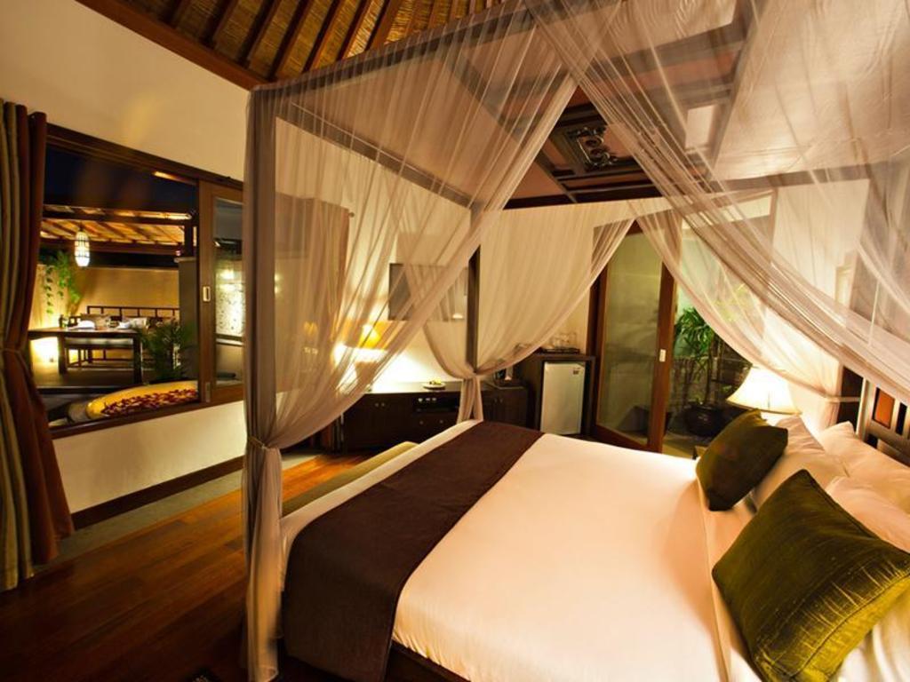 Kanishka Villas Hotel in Bali - Room Deals, Photos & Reviews