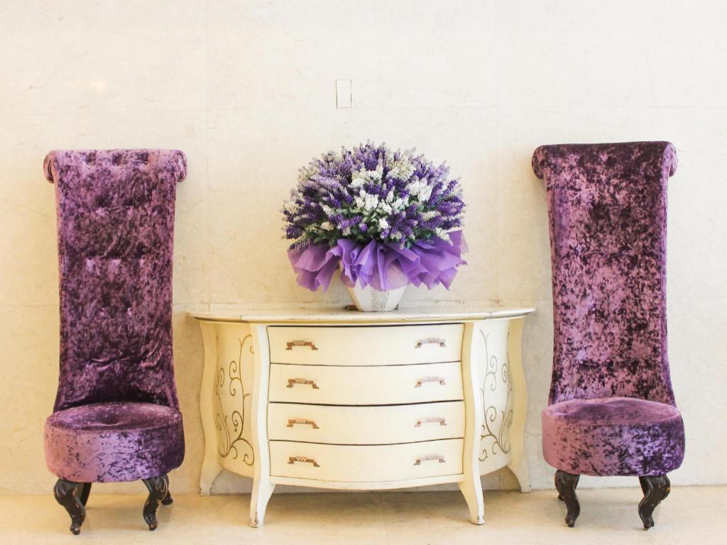 Lavender Central Hotel in Ho Chi Minh City - Room Deals