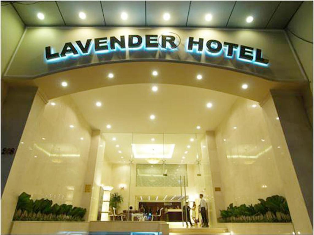 More about Lavender Central Hotel