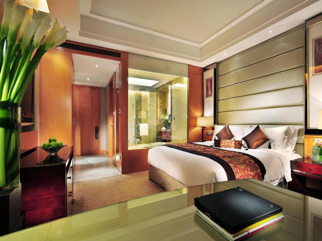 Room Package- Superior Room