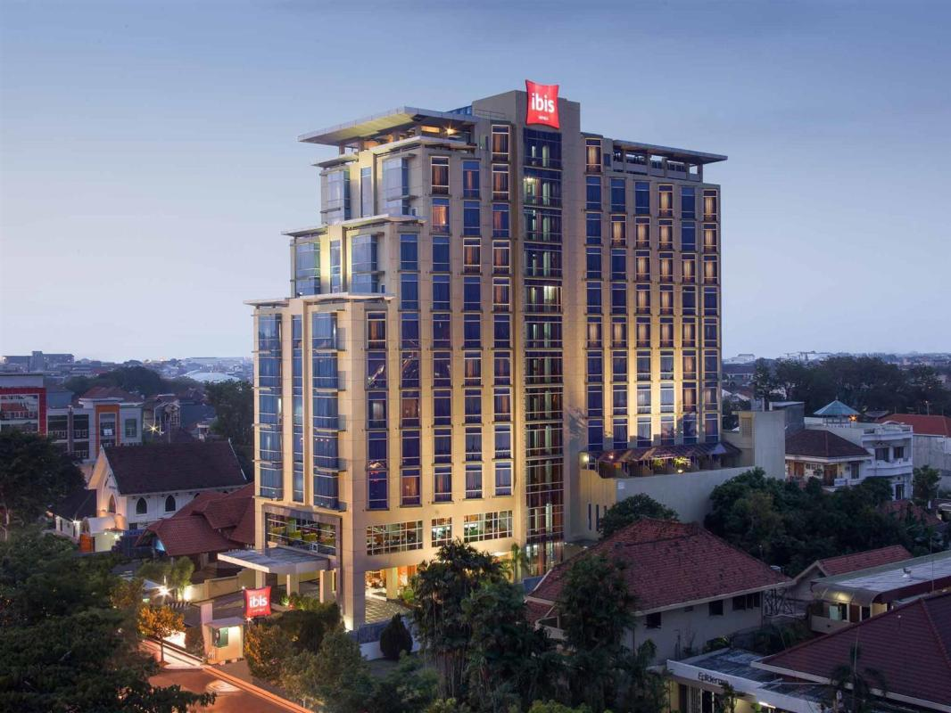 Ibis Semarang Simpang Lima In Indonesia Room Deals Photos Reviews Bandeng Presto Box By Susenopresto