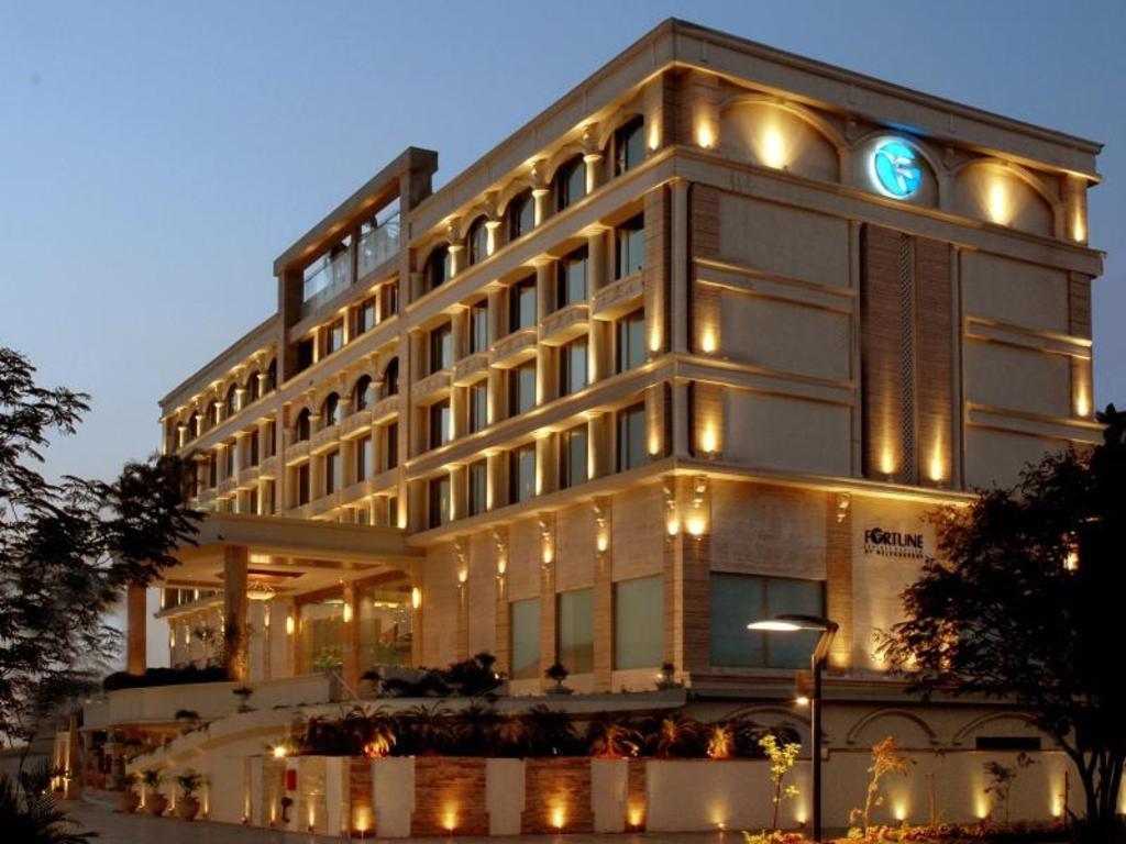 Hotel The Park Delhi India