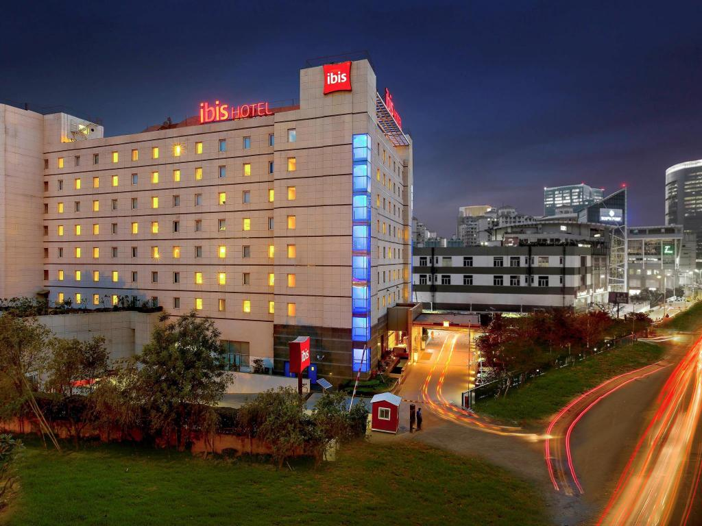 ibis Gurgaon Hotel - An AccorHotels Brand