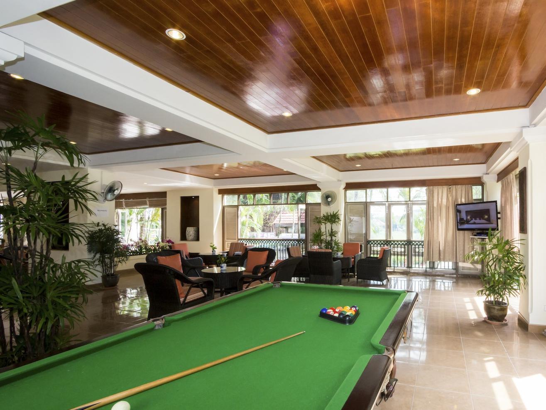 Amora Beach Resort 4 (Thailand, Phuket): photos, room description, service, tips and tourist reviews 58